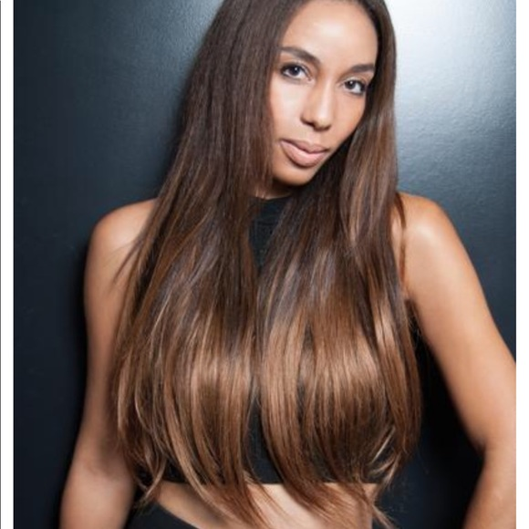 bellami Accessories - Bellami balayage hair extensions c5f7e54732